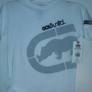 (NEW) Ecko Unlimted boys shirt